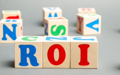 MYTH: It's Hard to Determine an ROI of Marketing