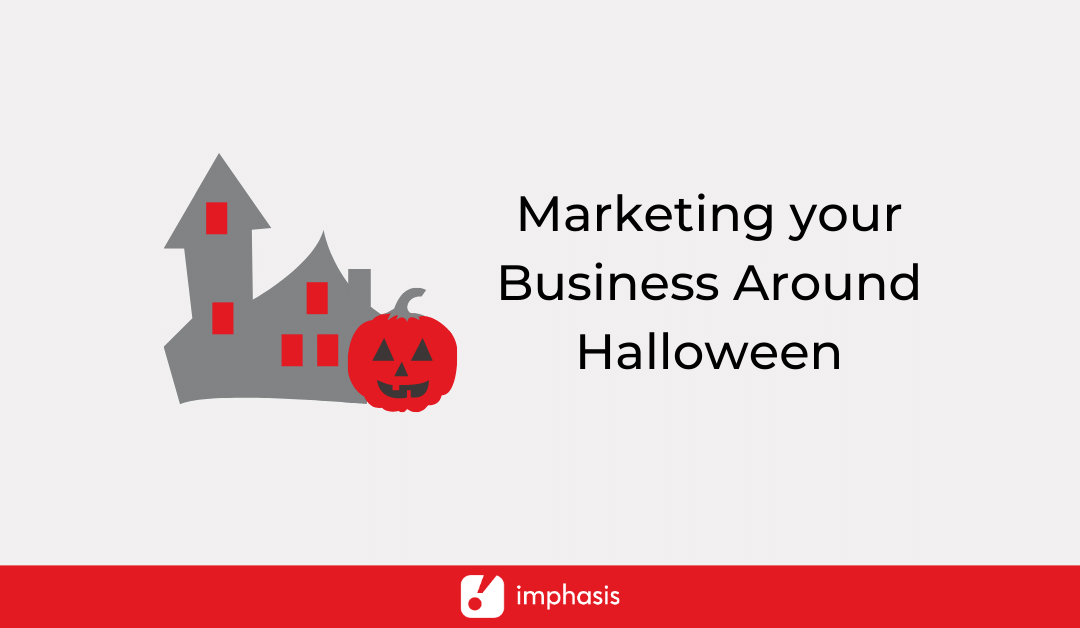 Marketing Your Business For Halloween